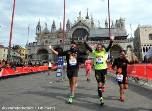 Calendario Maratone Internazionali.Venice Marathon 2017 Agenda Venezia